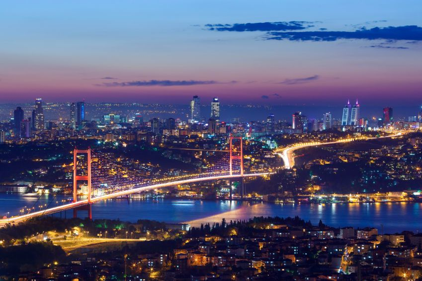 Bosphorus, Istanbul - Eye Doctors & Clinics in  Turkey
