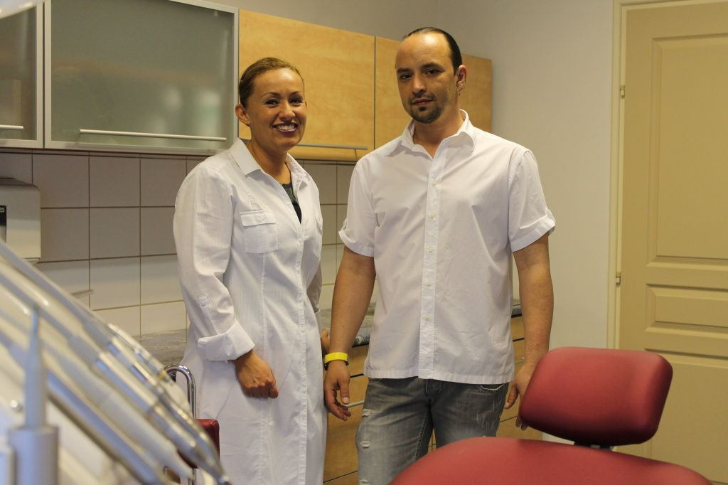 Dentists in Hungary